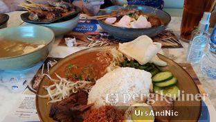Foto 3 - Makanan di Sate Khas Senayan oleh UrsAndNic