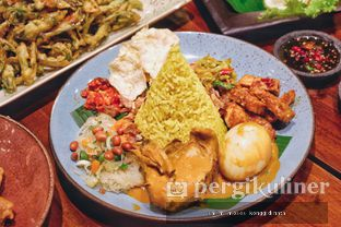 Foto 1 - Makanan di Mantra Indonesia oleh Oppa Kuliner (@oppakuliner)