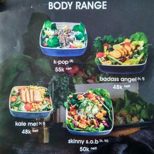 Foto 4 - Menu di Sald oleh Kuliner Addict Bandung