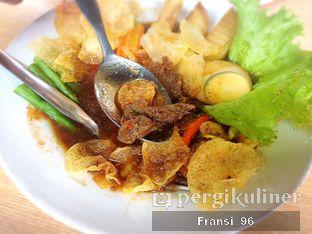 Foto 3 - Makanan di Pondol - Pondok Es Cendol oleh Fransiscus