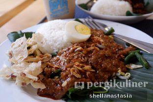 Foto 3 - Makanan(Nasi Pecel) di Dapur Suamistri oleh Shella Anastasia