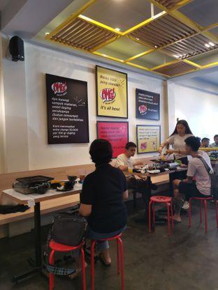 Foto review OMG! Oh My Grill oleh Ias Naibaho 9