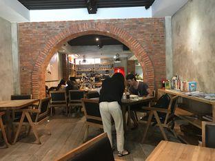 Foto review Javanegra Gourmet Atelier oleh Vising Lie 7