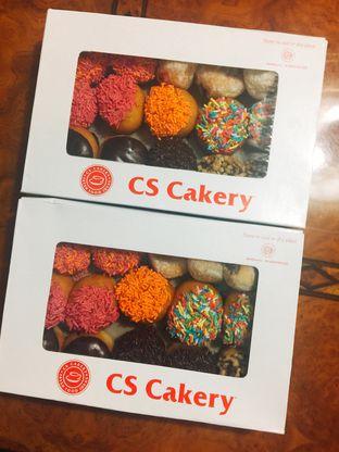 Foto 2 - Makanan di Country Style Donuts oleh Astrid Huang | @biteandbrew