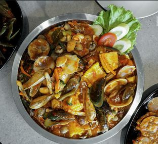 Foto - Makanan di Kerang Bajak Laut oleh Kevin Leonardi @makancengli