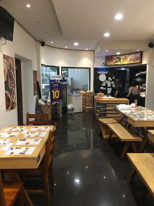 Foto 12 - Interior di Chef Epi - Hotel Sheo oleh Mariane  Felicia