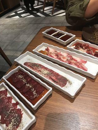 Foto 8 - Makanan di Kintan Buffet oleh Icong