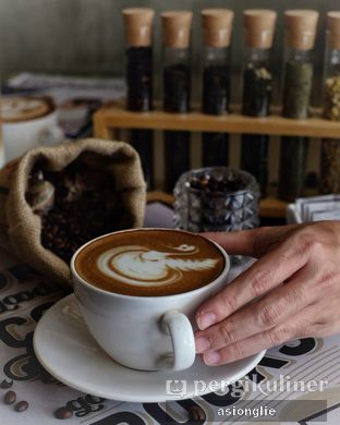 Foto 5 - Makanan di Red Blanc Coffee & Bakery oleh Asiong Lie @makanajadah
