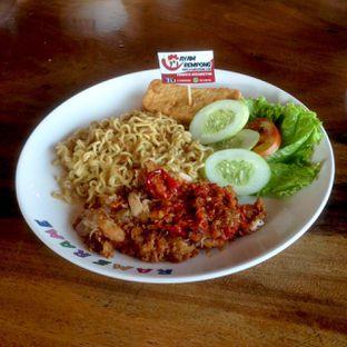 Foto review Ayam Rempong oleh Nadira Sekar 3