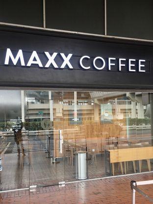 Foto review Maxx Coffee oleh Prido ZH 9