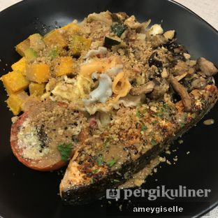 Foto 1 - Makanan di Fedwell oleh Hungry Mommy
