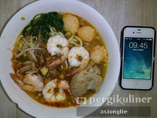 Foto - Makanan di Mie Udang Singapore Mimi oleh Asiong Lie @makanajadah
