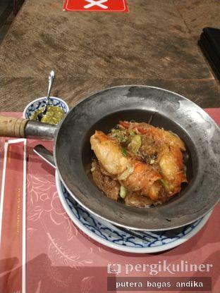 Foto - Makanan di Jittlada Restaurant oleh Putera Bagas Andika