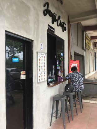 Foto review Kopi Janji Cinta oleh Prido ZH 2