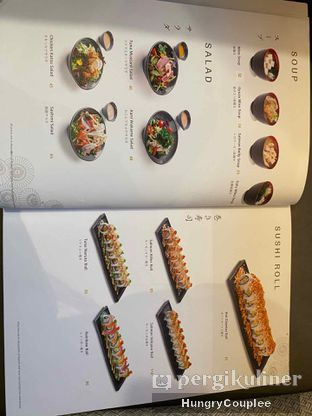 Foto review Gion The Sushi Bar oleh Hungry Couplee 12