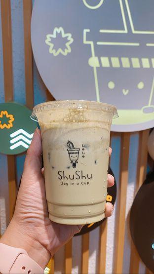 Foto 1 - Makanan di ShuShu oleh Duolaparr