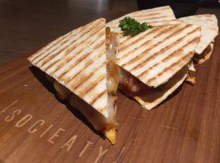 Foto 1 - Makanan di Socieaty oleh Stella Griensiria