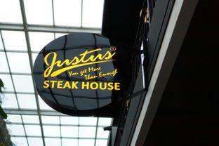 Foto 2 - Eksterior di Justus Steakhouse oleh Fadhlur Rohman