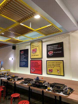 Foto review OMG! Oh My Grill oleh Stefanus Hendra 2