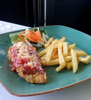 Foto 1 - Makanan di Aps3 Social Hub - Kampi Hotel oleh lisa hwan