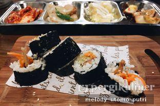 Foto 2 - Makanan(Spam Gimbab) di Mr. Musa oleh Melody Utomo Putri