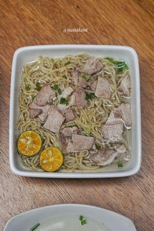 Foto 10 - Makanan di Mie Onlok Palembang oleh Nanakoot