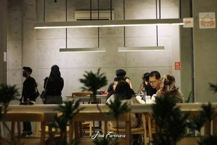 Foto 2 - Interior di Brewspace Coffee & Space oleh Ana Farkhana