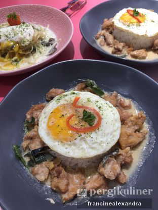 Foto 2 - Makanan di La Vie Kitchen and Coffee oleh Francine Alexandra