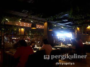 Foto 2 - Interior di Shabu Hachi oleh Desy Apriya