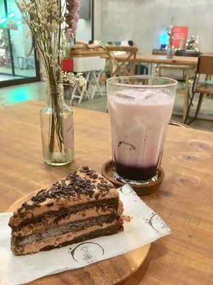 Foto 23 - Makanan di Kona Koffie & Eatery oleh Prido ZH