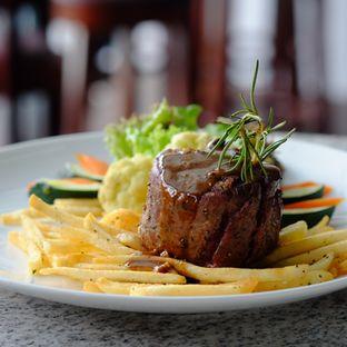 Foto 6 - Makanan di Abraco Bistro & Bar oleh Reinard Barus