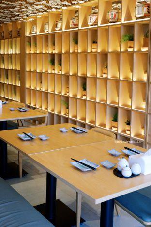 Foto 11 - Interior di Sushi Hiro oleh Indra Mulia