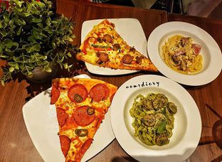 Foto 1 - Makanan di The Kitchen by Pizza Hut oleh Lieni San / IG: nomsdiary28
