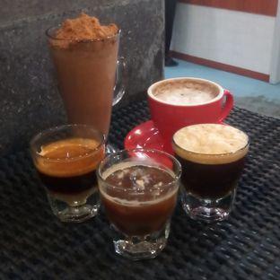 Foto review Fat Bear Coffee oleh Hendy Christianto Chandra 3