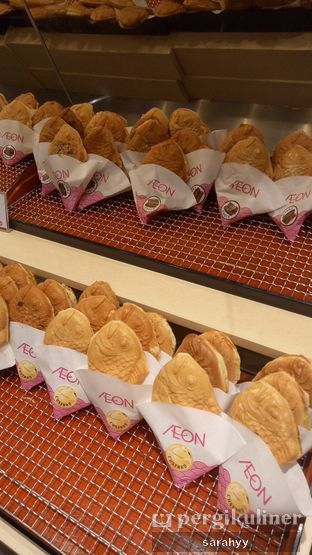 Foto 1 - Makanan di Aeon Bakery oleh Sarah Yuli