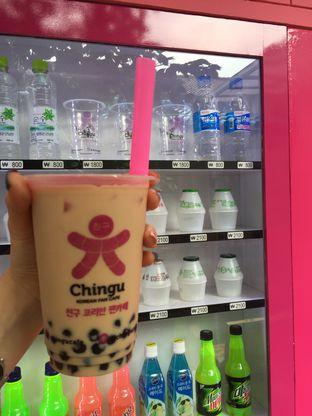 Foto review Chingu Korean Fan Cafe oleh Theodora  6