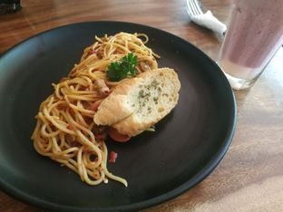 Foto 1 - Makanan di Petrichor Cafe & Bistro oleh Marco Rahardjo