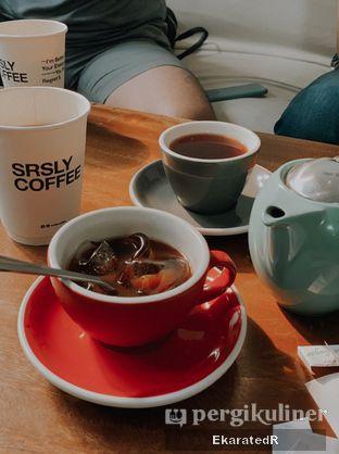 Foto 2 - Makanan di SRSLY Coffee oleh Eka M. Lestari