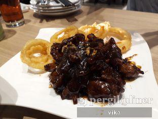 Foto 2 - Makanan di Furama - El Hotel Royale Bandung oleh raafika nurf