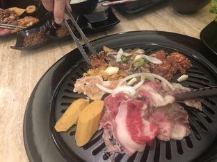 Foto review Madam Lee Korean BBQ oleh Han 1