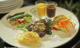 North Dago Cafe - The Jayakarta Suites