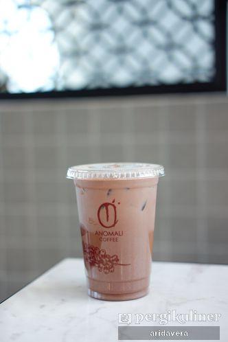 Foto Makanan di Anomali Coffee