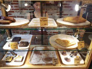 Foto 6 - Makanan di Giyanti Coffee Roastery oleh ig: @andriselly