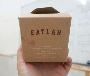 Foto 1 - Makanan di EATLAH oleh Esther Lorensia CILOR