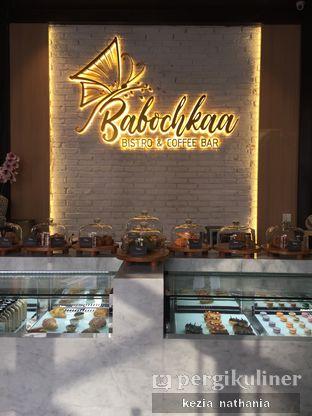 Foto 12 - Interior di Babochkaa Bistro & Coffee Bar oleh Kezia Nathania