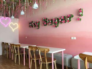 Foto 2 - Interior di Sugar Bloom oleh Yohanacandra (@kulinerkapandiet)