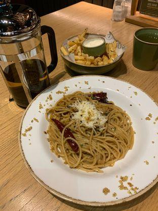 Foto 2 - Makanan di Kitchenette oleh Nerissa Arviana