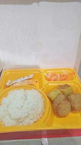 Foto review HokBen (Hoka Hoka Bento) oleh Review Dika & Opik (@go2dika) 6