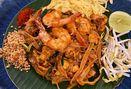 Foto Makanan di Chao Phraya