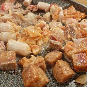 Foto Makanan di GAEMBULL